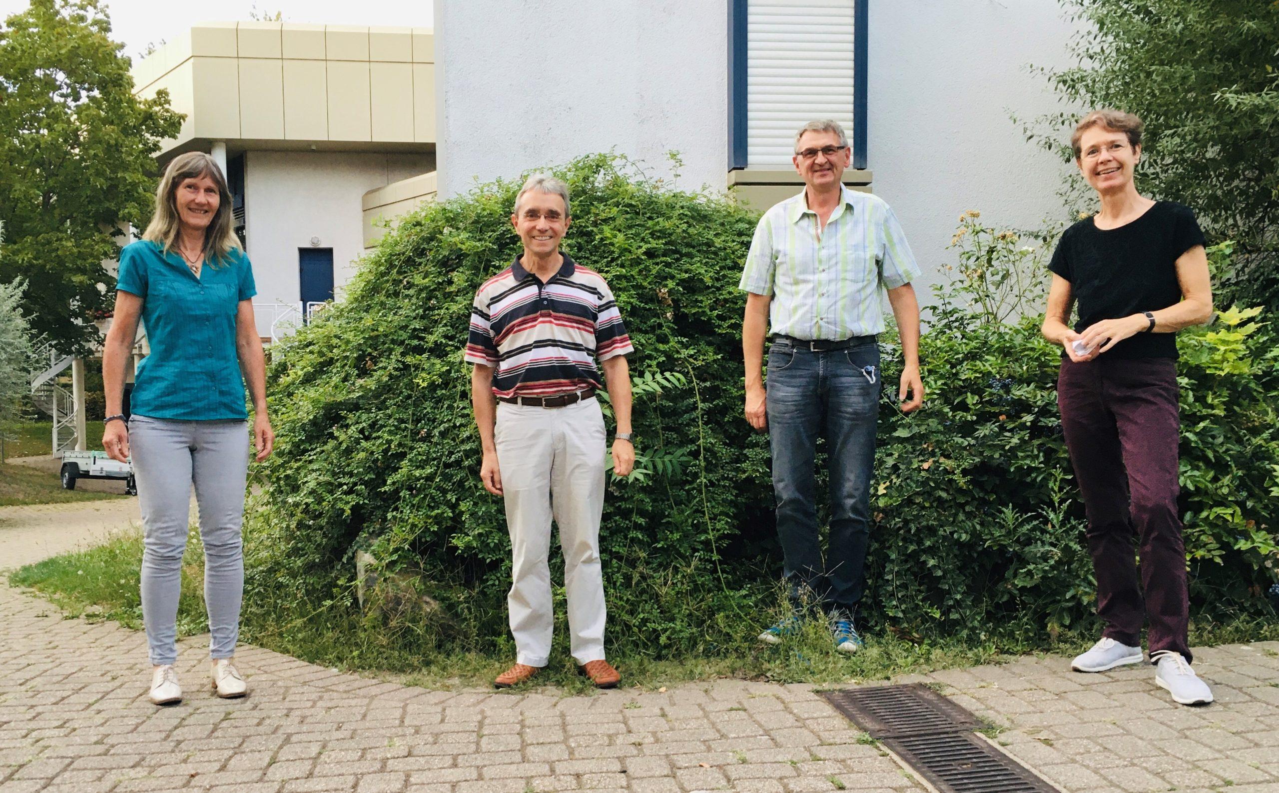 Grüne Stimme für Neuhofen: BÜNDNIS 90/DIE GRÜNEN gründen Ortsverband in Neuhofen